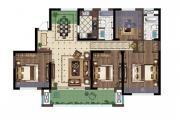 """宽境尺度丨145m²四室舒居 让生活""""大""""有不同"""