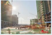 """大汉龙城工程进度   家书如约而至,传递幸福""""家""""速度!"""