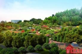 狮子岭花苑