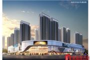 集团领导一行视察中心城项目建设和工程进度