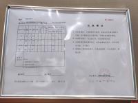 规划许可证图